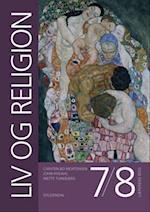 Liv og religion 7/8 af Carsten Bo Mortensen, John Rydahl, Mette Tunebjerg