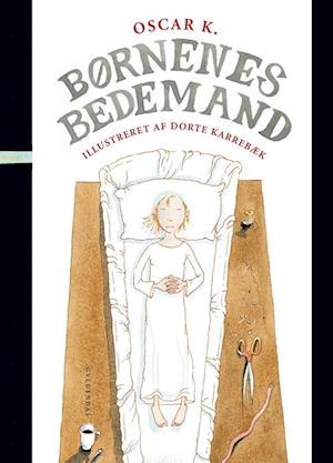 Bog, indbundet Børnenes bedemand af Ole Dalgaard