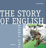 The story of English (Fact Finder)
