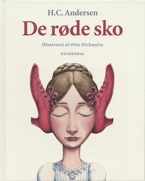 7de75784f06 Få De røde sko af H. C. Andersen som Indbundet bog på dansk ...