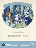 Troldmanden fra Oz af L Frank Baum