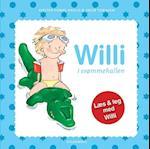 Willi i svømmehallen (Læs & leg med Willi)