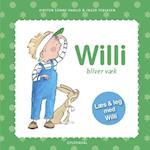 Willi bliver væk (Læs & leg med Willi)