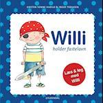 Willi holder fastelavn (Læs & leg med Willi)
