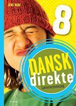 Dansk direkte 8 (Dansk direkte)