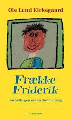 Frække Friderik
