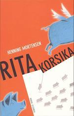 Rita Korsika (Gyldendal paperback)