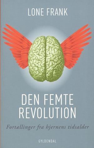 Bog, pocketbog Den femte revolution af Lone Frank