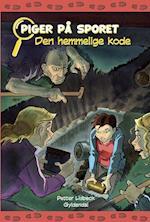Den hemmelige kode af Petter Lidbeck