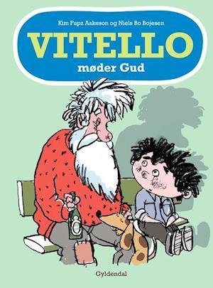 Vitello møder Gud