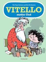 Vitello møder Gud af Kim Fupz Aakeson