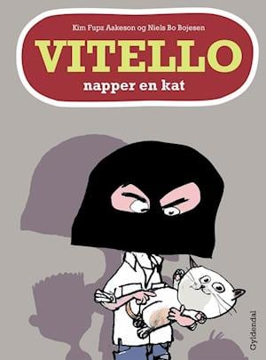 Vitello napper en kat
