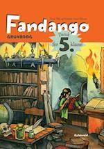 Fandango - dansk for 5. klasse (Fandango 5 klasse)