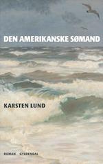Den amerikanske sømand (Gyldendal paperback)
