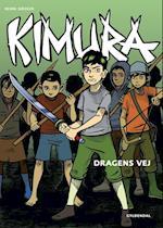 Dragens vej (Kimura, nr. 5)