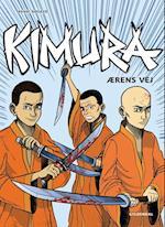 Ærens vej (Kimura - Vild Dingo, nr. 6)