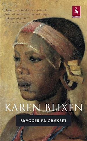 Bog, pocketbog Skygger på græsset af Karen Blixen