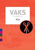 Vaks - Klip (Vælg AfkodningsStrategi)
