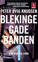 Blekingegadebanden- Den danske celle (Gyldendal pocket)