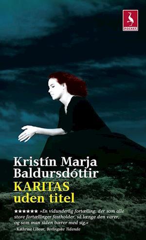 Bog språk:bog Karitas uden titel af Kristín Marja Baldursdóttir