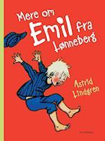 Mere om Emil fra Lønneberg (Emil fra Lønneberg Klassikerne)
