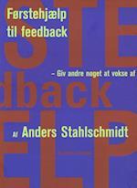 Førstehjælp til feedback (Førstehjælpsbøger)