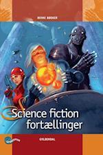 Science fiction fortællinger (Genreserien)