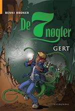 Gert (Vild Dingo, nr. 3)