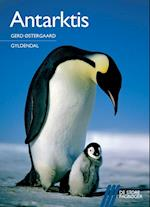 Antarktis (De store fagbøger)