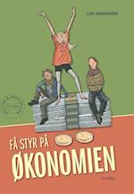 Få styr på økonomien (Historie & samfundsfag 8.-9. klasse)