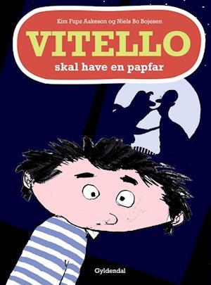 Vitello skal have en papfar