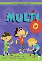 Multi 0 (MULTI 0.-3. klasse)