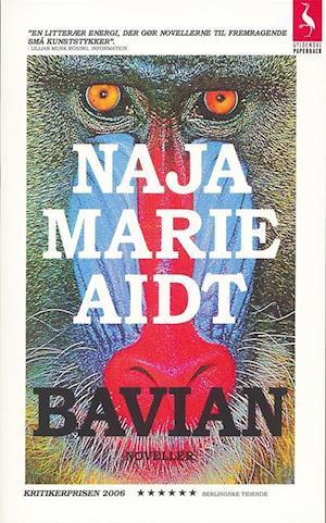 Bog språk:bog Bavian af Naja Marie Aidt