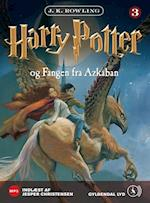 Harry Potter og fangen fra Azkaban (Harry Potter)