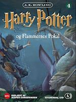 Harry Potter og Flammernes Pokal (Harry Potter)