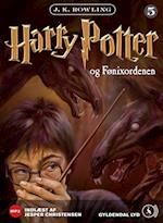 Harry Potter og Fønixordenen (Harry Potter)