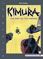 The way of the sword (Kimura, nr. 1)