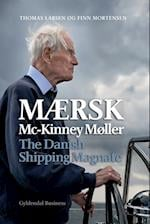 The Danish shipping magnate