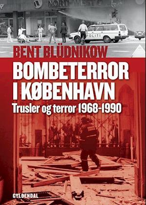 Bombeterror i København