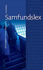 Samfundslex