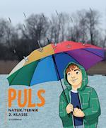 Puls - natur/teknik 2. klasse af Erik Christensen