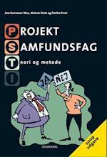 Projekt Samfundsfag (Projekt Samfundsfag - teori og metode)
