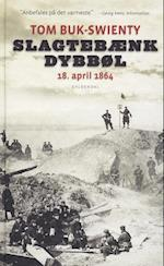 Slagtebænk Dybbøl (Gyldendal Hardback)