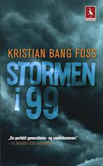 Stormen i 99 (Gyldendal pocket)