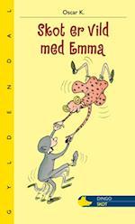 Skot er vild med Emma (Dingo)