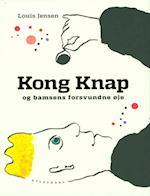 Kong Knap og bamsens forsvundne øje