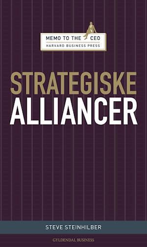 Strategiske alliancer