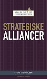 Strategiske alliancer (Memo to the Ceo)