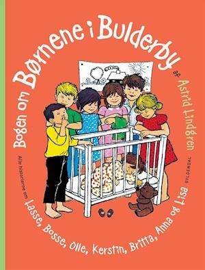 Bogen om børnene i Bulderby
