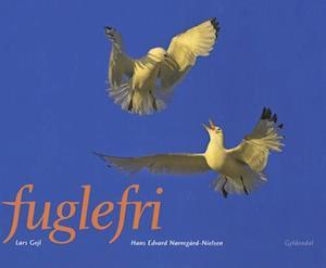 Bog indbundet Fuglefri af Lars Gejl Hans Edvard Nørregård-Nielsen